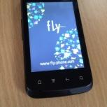 Смартфон Fly IQ238, Новосибирск