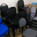 Куплю сломанные стулья и кресла офисные бу, Новосибирск