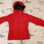 Куртка детская Phenix Snow Flower Red, Новосибирск
