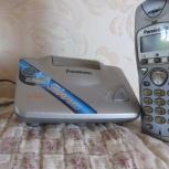 Продаю телефон Panasonic в рабочем состоянии., Новосибирск