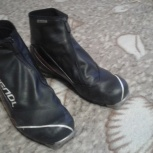 Продам классические ботинки Rossignol, Новосибирск
