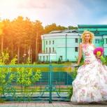 Свадебный фотограф, видеограф на свадьбу, свадебная съёмка, Новосибирск