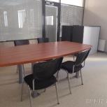 Продам стол для переговоров, Новосибирск