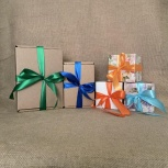 Продам подарочную упаковку оптом и в розницу, Новосибирск
