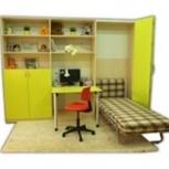 Мебель для детской: кровати, столы, раскладывающиеся шкафы, Новосибирск