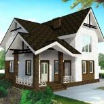 Проекты домов качественно. Консультации бесплатно, Новосибирск