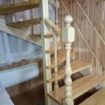 Лестницы для любого проема от производителя, Новосибирск