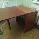 """стол """"книжка"""", Новосибирск"""