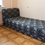Продам тахту кровать, Новосибирск