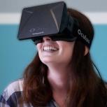 Куплю Oculus, первого или второго поколения, Новосибирск