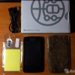 Смартфон Lenovo p700i + microSDCH 32 ГБ, Новосибирск