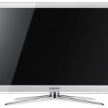 32'' (81см) Samsung UE-32C6510 Edge LED SMART 100Hz FHD DVB-T, Новосибирск