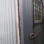 бытовка строительный вагончик, Новосибирск
