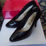 Продам элегантные праздничные туфли, Новосибирск