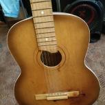 Продам гитару, Новосибирск