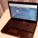 ноутбук HP G6-2214SR, Новосибирск