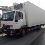 Грузоперевозки 5 тонн. Апарель., Новосибирск
