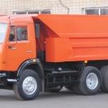 Вывоз строительного мусора Камазом, Газелью, Новосибирск