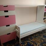 Продам детскую мебель для девочки, Новосибирск