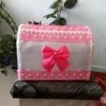 Свадебный ларец сундук ящик для денег, Новосибирск