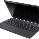 Acer E5-551G-T54A AMD A10-7300 X4, Новосибирск