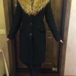 Пальто деми, Новосибирск