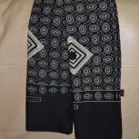 продам 2 шарфа, Новосибирск