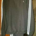 Оригинальный спортивный костюм Adidas, Новосибирск