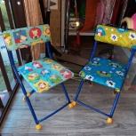 Продам детский стул, Новосибирск