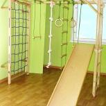 Детский спортивный комплекс, Новосибирск