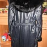 Продам зимнее пальто/дубленка, Новосибирск