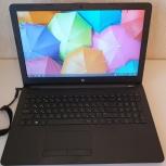Продам ноутбук HP, Новосибирск
