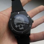 Часы Hublot Skull, Новосибирск