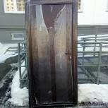 Двери внутренние, Россия, Новосибирск