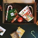 Подарочный набор, Новогодний подарок, Новосибирск