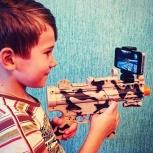 AR Game GUN автомат дополненной реальности, Новосибирск