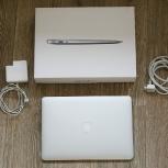 """Ультрабук Apple MacBook Air 13"""" 2012, Новосибирск"""