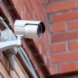 Системы видеонаблюдения, Новосибирск