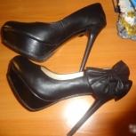 Очень красивые туфли basconi, Новосибирск
