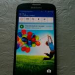Телефон самсунг s4, Новосибирск