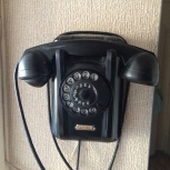 Продам телефон ретро, Новосибирск