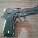 Сигнальный пистолет РЕК 92, Новосибирск