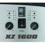 Усилитель мощности EuroSound XZ-1600 Новый в упаковке., Новосибирск