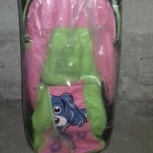 Продам санки детские, Новосибирск