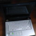 Продам ноутбук TOSHIBA, Новосибирск