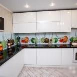 Кухня Белая, Новосибирск