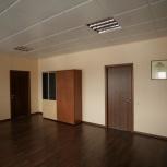 Ремонт офисов, квартир, Новосибирск