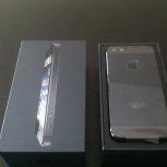 продам Новый iPhone 5 64Gb, Новосибирск