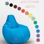 Кресло-груша Конкурент, Новосибирск