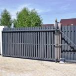 Ворота, Новосибирск
